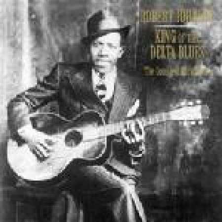 Box Robert Johnson King of the Delta Blues The Complete Recordings  (  LPs )