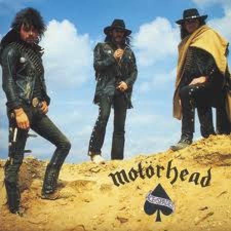 LP Motorhead - Ace Of Spade