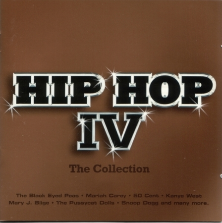 Hip Hop IV - The Collection