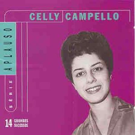 Celly Campello - Série Aplauso