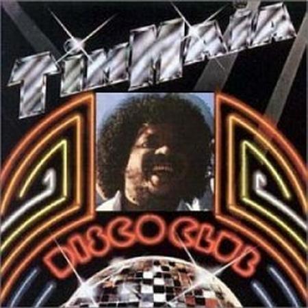 Tim Maia - Disco Club (1978) (CD)