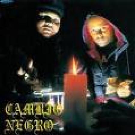 Cambio Negro - Sub Raca RAP NACIONAL (CD)