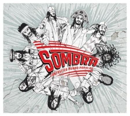 Sombra - Fantástico Mundo Popular (CD)