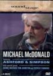 MICHAEL MCDONALD - SOUND STAGE DVD