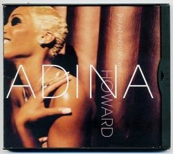Adina Howard- And U Know