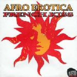 French Kiss - Afro Erotica