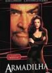A Armadilha COM Sean Connery Catherine Zeta Jones DVD