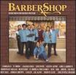 Babershop - Soundtrack