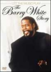 Barry White Story - Let the Music Play - DVD