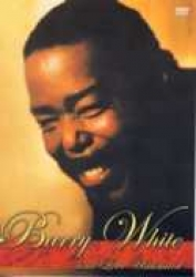 Barry White And Love Unlimited - DVD