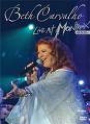 Beth Carvalho - Live at Montreux 2005 DVD