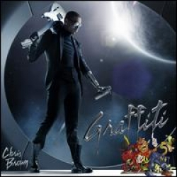 Chris Brown - Graffiti IMPORTADO