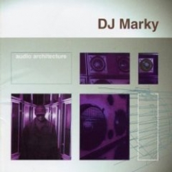 DJ Marky - Audio Architecture 1