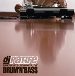 DJ Patife - Sound Of
