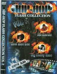 Hip Hop Flash - Collection Vol 2 DVD
