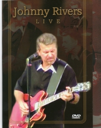 Johnny Rivers - Live DVD