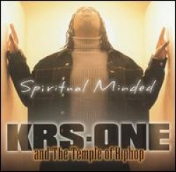 KRS One - and the Temple of Hiphop