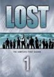 Lost - Primeira Temporada Completa 7 DVDS ( DVD )