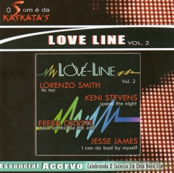 Love Line - Vol. 2 (CD)