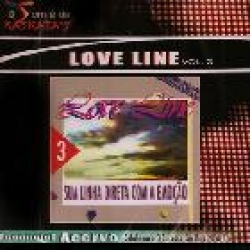 Love Line - Vol.3 (CD)