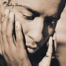 Babyface - The Day (CD)