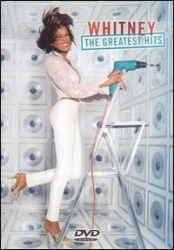 Whitney Houston - Greatest Hits Video DVD