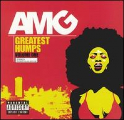 AMG - Greatest Humps IMPORTADO