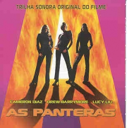 As Panteras - Trilha Sonora
