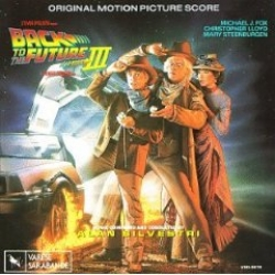 Back To The Future III - Trilha Sonora