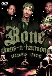 Bone Thugs N Harmone - The Videos DVD