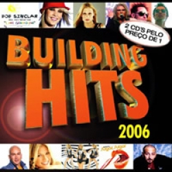 Building Hits 2006 - Coletânea