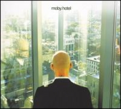 Moby - Hotel deluxe edition