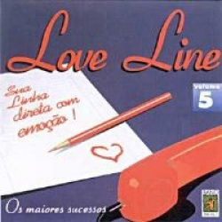 Love Line - Vol. 5 (CD)