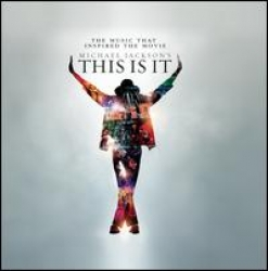 Michael Jackson - This Is It DUPLO