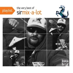 Sirmix - A - Lot - The Very Best Of