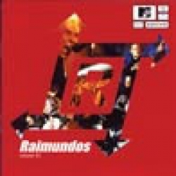 Raimundos - vol 1 mtv ao vivo (CD)