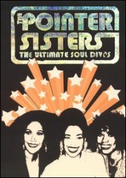 The Pointer Sisters - The Ultimate Soul Divas - DVD