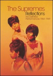 The Supremes - Reflections - DVD