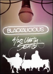 Blackalicious - 420 Live in Seattle - DVD