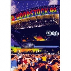 Woodstock 1999 DVD